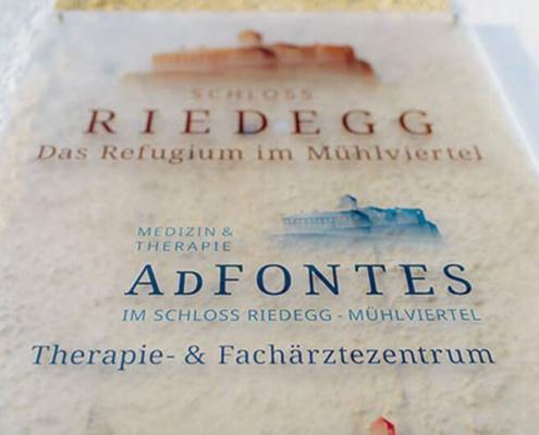 Claudia Barth - Praxisräume Riedegg